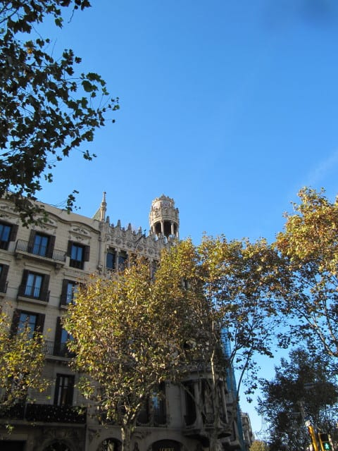 Commercial law advice in Barcelona and Spain.