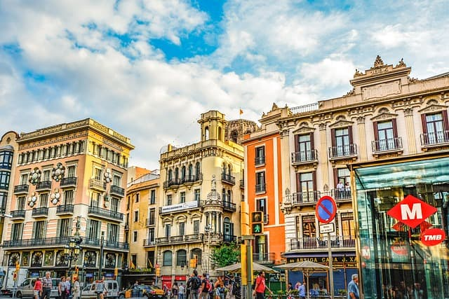 Property Law in barcelona