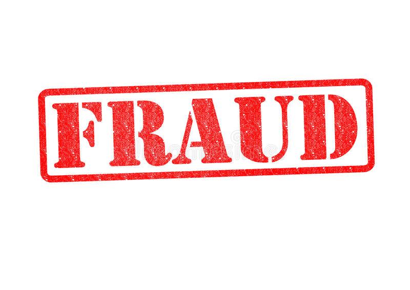 Fraud in Spain